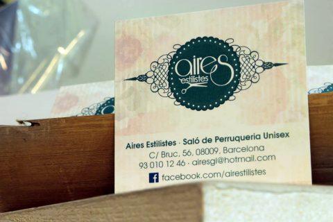 Aires estilistes